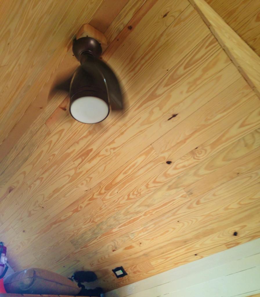 Tiny house winston salem keller williams realty winston salem tiny house ceiling fan aloadofball Images